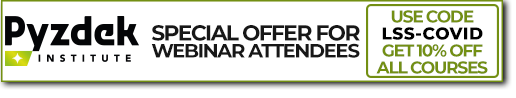 Discount Banner for Webinar Attendees-LSS